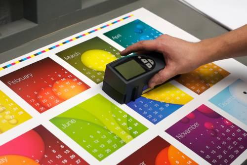 Digital print