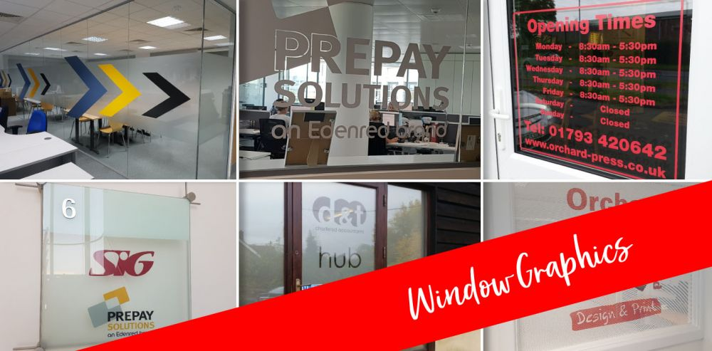Window-graphics